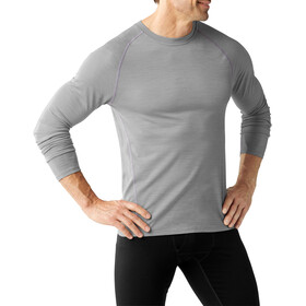 Smartwool Merino 150 Baselayer Pattern T-shirt à manches longues Homme, light gray